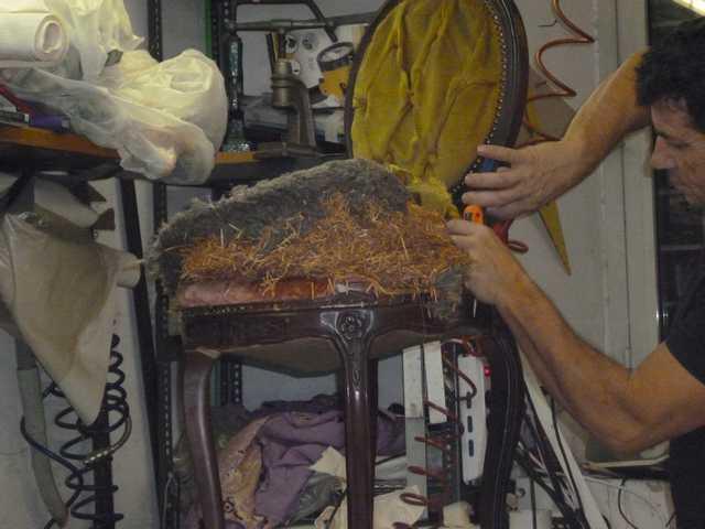 Riparazione sedie da ufficio roma  My-Rome...