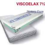 Materasso Memory Viscoelax 712