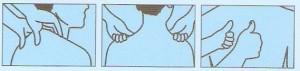 I massaggi della Poltrona Giove