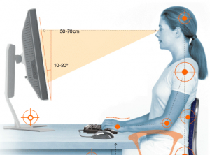 Cervicale e Mal di schiena PC