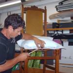 Come riparare sedie: ristrutturazione di una sedia moderna