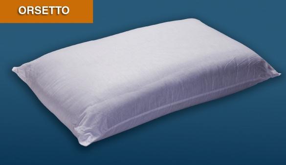 Cuscino in fibra Orsetto